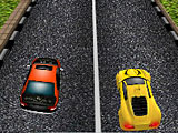 Ускорение дракона (Dragon Rush Racing)