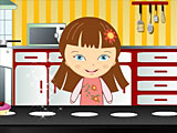 Кухня Клары / Clara's Kitchen