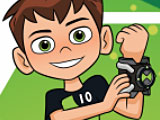 Играть бен 10 онлайн битва