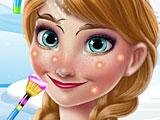 Анна макияж