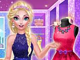 Холодное сердце: платье мечты Эльзы
