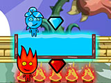 Огонь и Вода новые приключения 2
