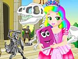 Принцесса Джульетта: приключение в музее