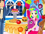 Принцесса Джульетта секретный рецепт