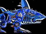 Собирать роботов: акула