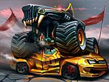 Сумасшедшие грузовики 2