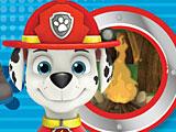 Безопасность щенячьего патруля