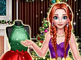 Зимние одевалки Анны