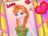 Айфон 7 принцессы Анны