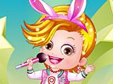 Малышка Хейзел певица