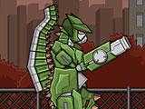 Робот динозавр Гиганотозавр