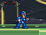 Megaman X