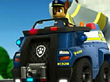 Щенячий патруль полицейская машина