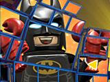 Лего Бэтмен готовит лобстеров