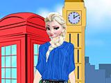 Холодное сердце: Эльза в Лондоне