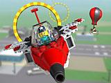 Лего Сити авиация
