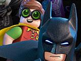 Лего Бэтмен создай персонажа