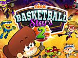 Никелодеон баскетбол 2