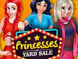 Принцессы Диснея распродажа Жасмин