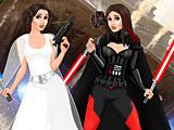 Звездные войны принцесса Лея добрая или злая