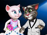 Том и Анжела фотосессия