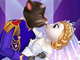 Том и Анжела королевская свадьба