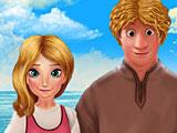 Пикник Анны и Кристофа