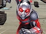 Прохождение игры Человек муравей боевая тренировка