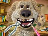 Говорящий Бен лечит зубы