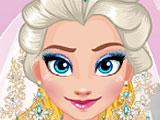 Принцессы Дисней свадьба принцессы Эльзы