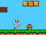 Гамбол в мире Марио