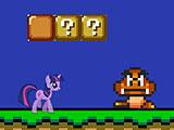 Пони в мире Марио 2