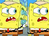 Губка Боб отличия