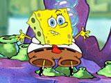 Губка Боб возвращает дневник