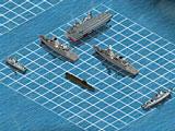 Морской бой война