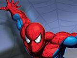 Человек паук воин