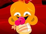 Счастливая обезьянка уровень 17