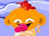Счастливая обезьянка уровень 26