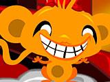 Счастливая обезьянка уровень 28