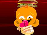 Счастливая обезьянка уровень 30