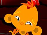 Счастливая обезьянка уровень 34
