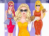 Прохождение игры Супер Барби модель