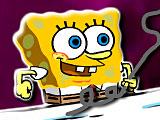Губка Боб три в ряд