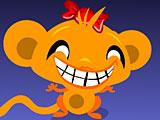 Счастливая обезьянка уровень 55