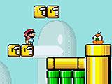 Мир Супер Марио мастер квест