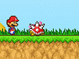 Супер Марио-собиратель звезд 3