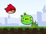Angry birds: бегите сумасшедшие