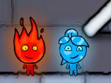 Огонь и Вода 3: ледяной замок