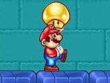Марио-охотник за сокровищами