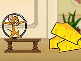 Том и Джерри: стальной сыр